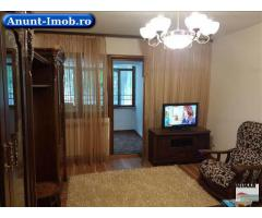 Anunturi Imobiliare Apartament 3 camere, mezanin, 90mp, 2 bai, central, Focsani