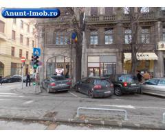 Anunturi Imobiliare Proprietar inchiriez spatiu comercial ultracentral