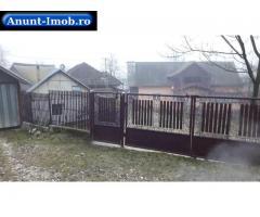 Anunturi Imobiliare Proprietate în zona Câmpulung Muscel