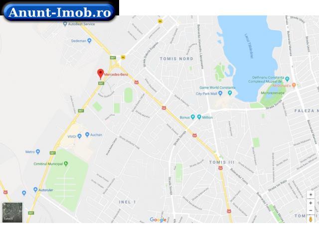 Anunturi Imobiliare Aurel Vlaicu - Teren intravilan, 5.000 mp  - 999 euro/luna
