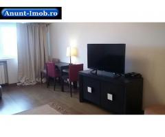 Anunturi Imobiliare Proprietar ofer 2 camere la F64, nou renovat, mobilat de lux