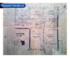 Anunturi Imobiliare Apartament 4 camere, Campina, ultracentral, 88m