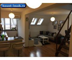 Anunturi Imobiliare Vand apartament 2 camere complet mobilat si utilat