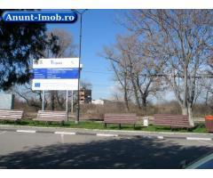 Anunturi Imobiliare Spatiu publicitar Portul Giurgiu