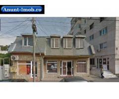 Anunturi Imobiliare Spatiu comercial Concordiei
