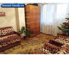 Anunturi Imobiliare Apartament 3 camere decomandat in Alba Iulia Ampoi 3