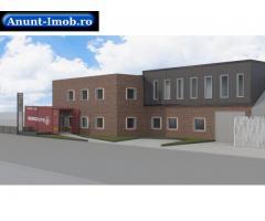 Anunturi Imobiliare SEDIU DE FIRMA IDEAL