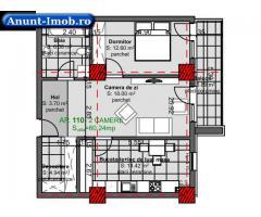 Anunturi Imobiliare Vand Apartament in bloc nou, str. Fabricii, Marasti