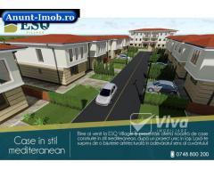 Anunturi Imobiliare Nou pe piata ! Apartamente in complexul ESQ Village, Popas P