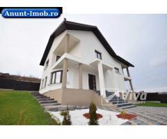 Anunturi Imobiliare Manastirea Cetatuia, casa noua, D+P+E, 270 mp utili, 560 mp