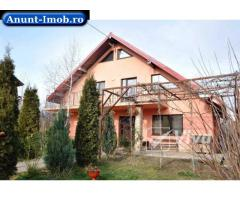 Anunturi Imobiliare Miroslava, langa notariat, casa cu 5 camere, 230 mpu, 1500 m