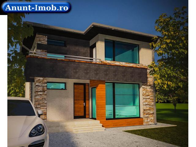 Anunturi Imobiliare Vila single 172 mp la cheie, comision 0%, toate utilitatile.