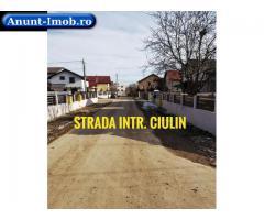 Anunturi Imobiliare Super Oferta Teren Intr Ciulin cartier rezidential Berceni