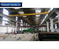 Anunturi Imobiliare Hala industriala de vanzare - Pricaz