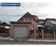 Anunturi Imobiliare Casa noua de vanzare