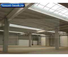 Anunturi Imobiliare Sos de Centura Sud-Est, hala productie/depozitare