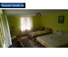 Anunturi Imobiliare APARTAMENT 2-3 CAMERE SINAIA CENTRAL ZONA SPLENDIDA LINISTIT