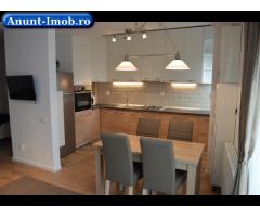 Anunturi Imobiliare Apartament NOU, strada Eremia Grigorescu, prima inchiriere