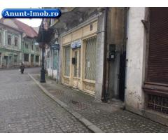 Anunturi Imobiliare Vand spatiu comercial Centru Vechi Slatina