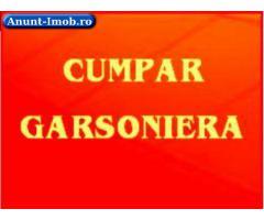 Anunturi Imobiliare Cumpar GARSONIERA SECTOR 6