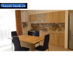 Anunturi Imobiliare Dau in chirie apartament 2 camere zona  Vivo Polus