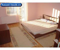 Anunturi Imobiliare Inchiriez apartament 2 camere, utilat si mobilat,zona Colina