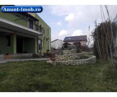 Anunturi Imobiliare Casa Bolintin Deal 5 camere - constructie 2010