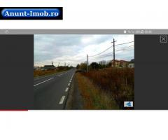 Anunturi Imobiliare Vand teren intravilan constructii in Priseaca Dambovita cu a