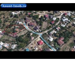Anunturi Imobiliare Teren Bucium, Strada Plopii fără Soț (2140 mp, intravilan)