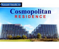 Anunturi Imobiliare 146 mp Finisat - Cosmopolitan Residence zona Dedeman str. Ra
