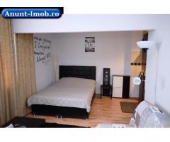 Anunturi Imobiliare apartament 1 camera regim hotelier