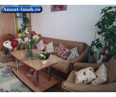 Anunturi Imobiliare Apartament cu 2 camere mobilat