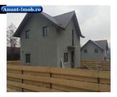 Anunturi Imobiliare Vila in judetul Iasi comuna Letcani