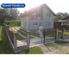 Anunturi Imobiliare Casa noua P+M la 12km de Rm.Valcea
