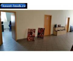 Anunturi Imobiliare Inchiriez spatiu birouri in Oncea