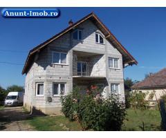 Anunturi Imobiliare Casa mare de vanzare in Micula, Satu-Mare