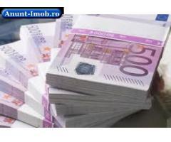 Anunturi Imobiliare Un nouveau service de crédit urgent