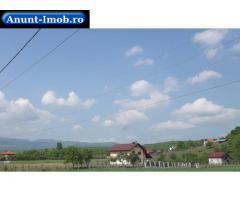 Anunturi Imobiliare Teren de vanzare in oras Calimanesti, judetul Valcea
