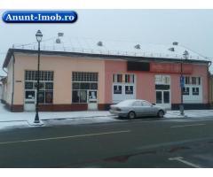 Anunturi Imobiliare Casa cu spatiu comercial, Baia Mare centru