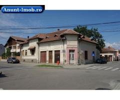 Anunturi Imobiliare Vand casa in Alba Iulia central