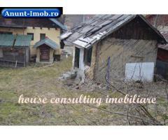 Anunturi Imobiliare De vanzare teren intravilan in Busteni
