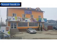 Anunturi Imobiliare Vând spațiu comercial  în zona Coresi