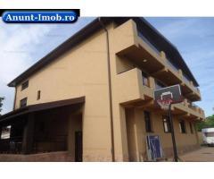 Anunturi Imobiliare inchiriez Vila Duplex Pipera