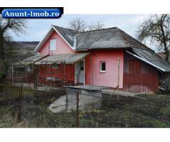 Anunturi Imobiliare Casa in localitatea Feleac, com Nuseni, BN