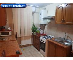 Anunturi Imobiliare Apartament 2 camere decomandat, Bl. Balcescu