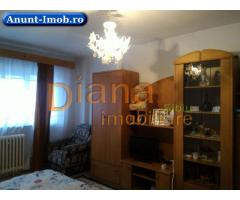 Anunturi Imobiliare Apartament cu 3 camere, 67 mp, etaj 3, Sibiu, zona Siretului