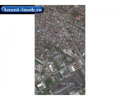 Anunturi Imobiliare Teren Metrou Aparatorii Patriei (Berceni)