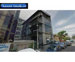 Anunturi Imobiliare Cladire de birouri Piata Victoriei-America House 1700 EUR/mp