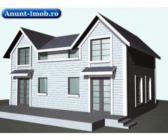 Anunturi Imobiliare Duplex langa Therme
