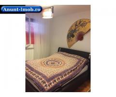 Anunturi Imobiliare Inchiriez Apartament 3 Camere renovat, utilat, Tiglina 1